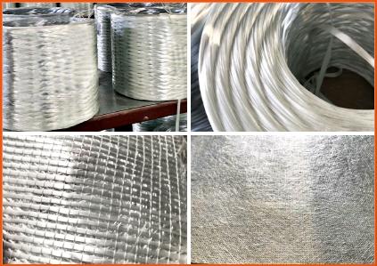 欧升玻璃钢品牌原材料