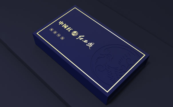 济南包装盒厂