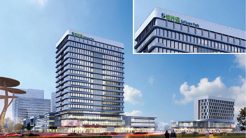 千帆分享:楼顶发光字适用于哪些类型的建筑物
