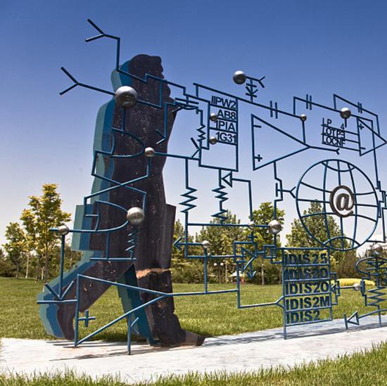苏州雕塑公司人物雕塑都有哪些