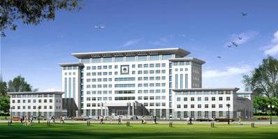 邓州市公安局机房监控项目