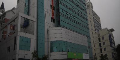 睿江科技中山火炬IDC一期、二期机房动环监控系统