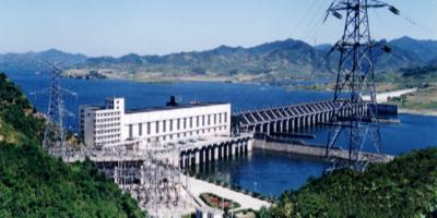 太平湾水电站机房监控系统