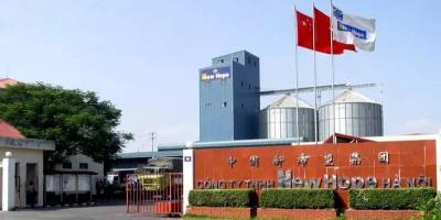 东方希望晋中铝业机房监控项目