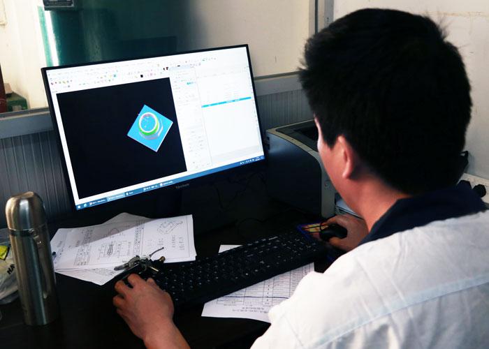 东莞市注塑成型厂-模型设计