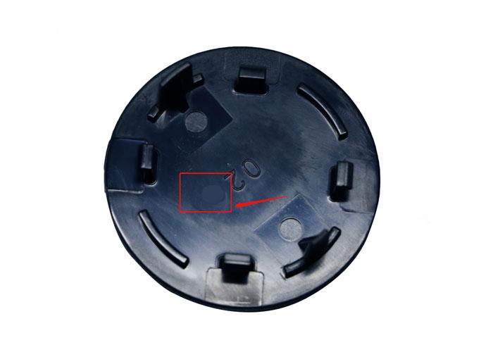 模具塑胶制品表面缩水问题