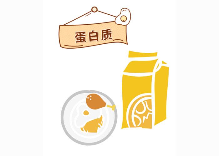 母婴用品厂_蛋白质含量高食物