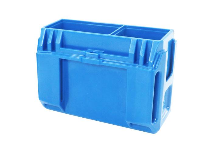 注塑产品-电源盒外壳注塑件产品