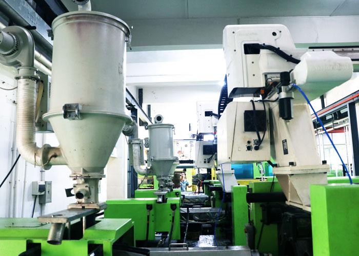 马驰科双色模具加工厂