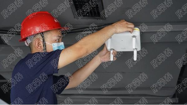 工厂防爆监控系统安装解决方案