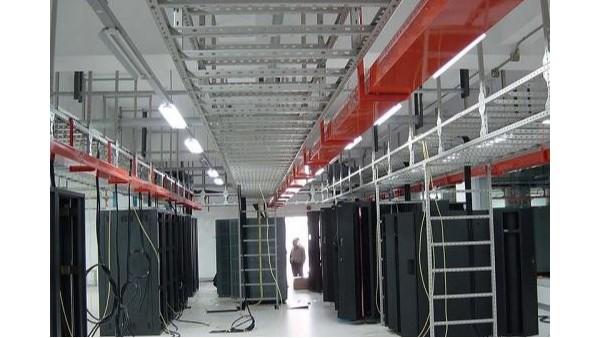数据中心网络布线工程必备七大件