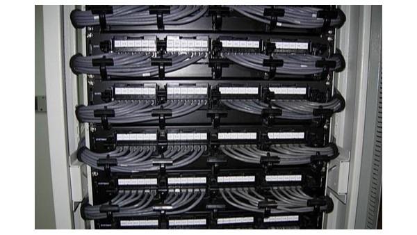网络综合布线工程施工注意事项