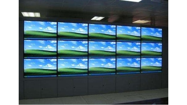 大屏幕拼接工程现场施工要求