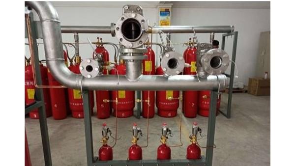 如何做机房消防系统