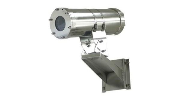 什么是防爆监控摄像机