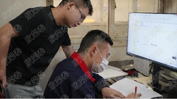 大屏拼接工程现场施工要求