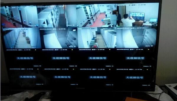 智能监控安装注意事项