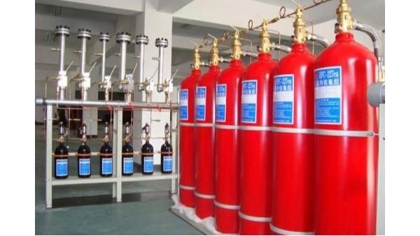 机房消防系统包括哪些内容