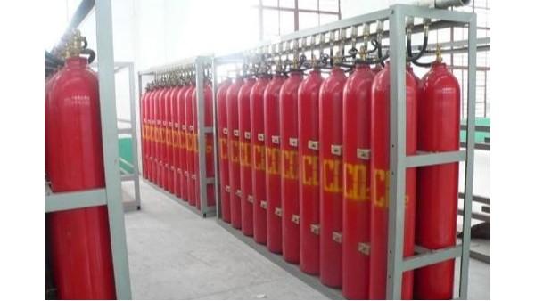 机房消防系统建设中存在的问题