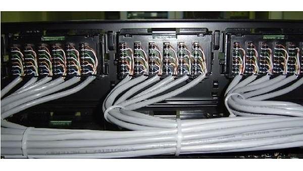 网络布线工程是个怎样的工作