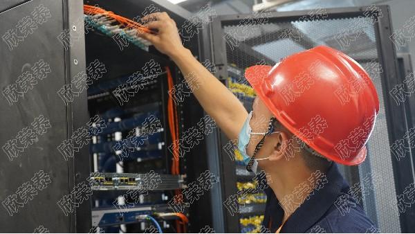机房防雷接地施工工艺流程