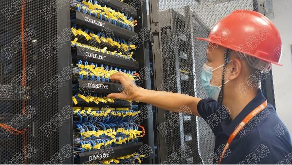 弱电系统设计与施工的建议