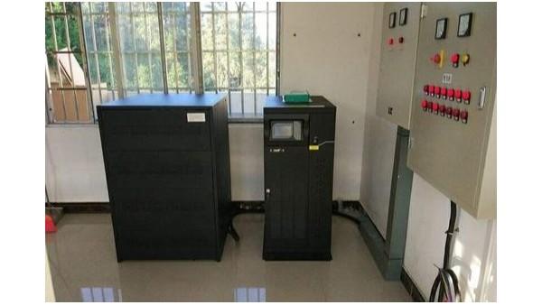 UPS电源和EPS电源的区别