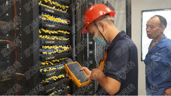 五种机房动力环境监控系统优缺点