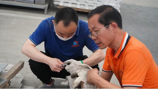 程控电话交换机布线与安装方法及步骤——欣荣泰施工现场