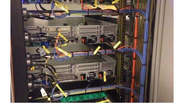网络布线施工阶段6个注意事项