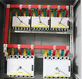 机械应急铜排连接