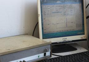 检测模具频率工具