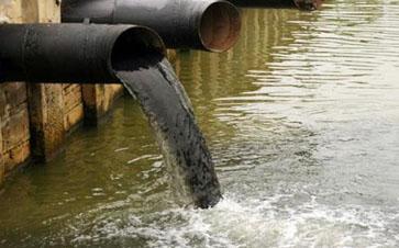 COD废水处理