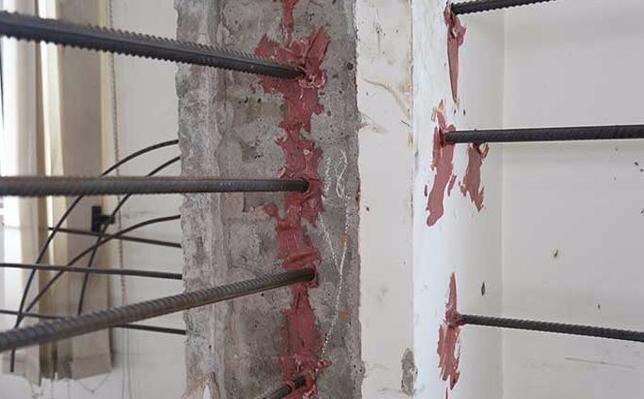 钢结构加固施工方案