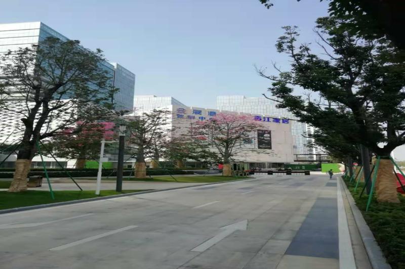 香江集团无线网络