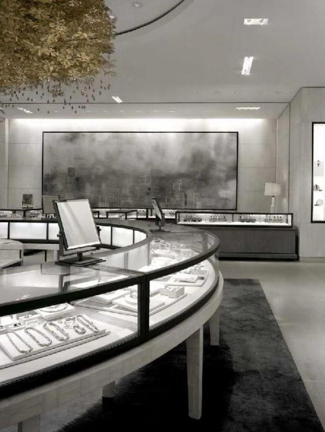 珠宝首饰道具,珠宝道具订做,首饰道具,深圳珠宝道具,珠宝陈列设计